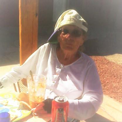 Juanita old