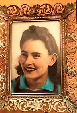 Juanita young